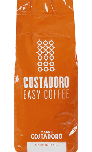 Costadoro Kaffee Easy Coffee Bohnen 1kg