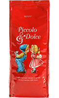 Lucaffe Piccolo & Dolce 1000g Bohnen