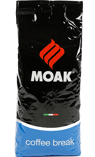 Moak Espresso Coffee Break Bohnen 1kg